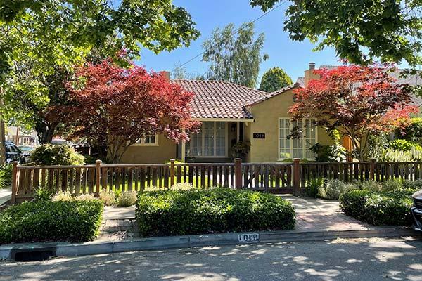 1018 Carolyn Ave, San Jose 95125