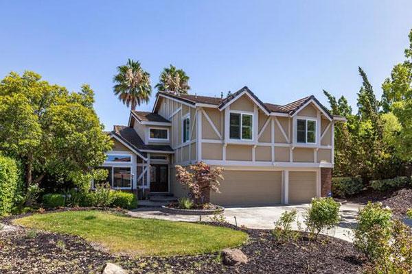 1246 Valley Quail Circle, San Jose, CA 95120