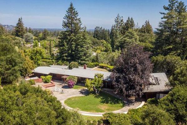 15450 Pepper Lane Saratoga, CA 95070