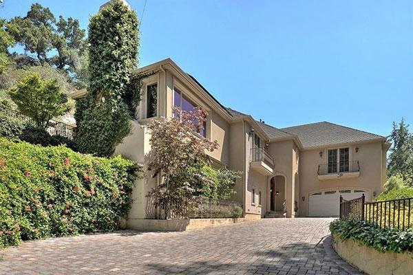 16251 Wood Acres Rd, Los Gatos, CA 95030