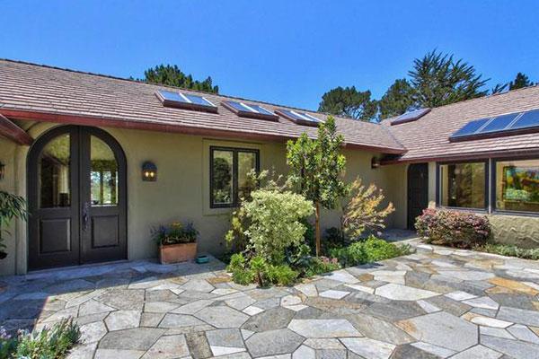 3128 Spruance Road, Pebble Beach, CA 93953
