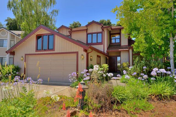 955 Vernie Court, Cupertino, CA 95014