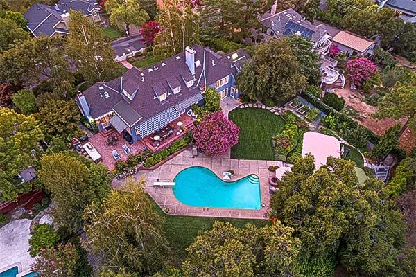 17000 Hollywood Avenue, Los Gatos, CA 95030